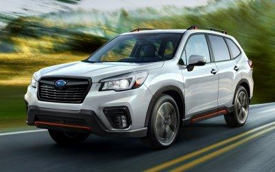 Обновлённый Subaru Forester: что ждёт российских поклонников модели