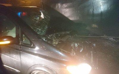 В Рязани в ДТП с грузовиков погиб человек