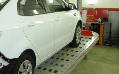 Кузовной ремонт автомобиля – качество важно как никогда!