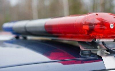 В Чувашии задержали водителя, насмерть сбившего пешехода