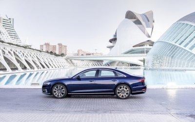 Получайте сотни тысяч миль программы «Аэрофлот Бонус» при покупке Audi