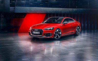 Представляем долгожданную программу лояльности «Лига привилегий Audi»