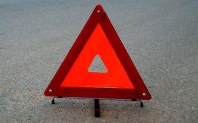 В городе Домодедово произошло ДТП с погибшим