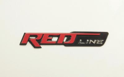1октября наавторынке России появятся несколько моделей KIA вверсии Red Line