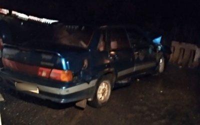 Три человека пострадали в ДТП в Пермском крае