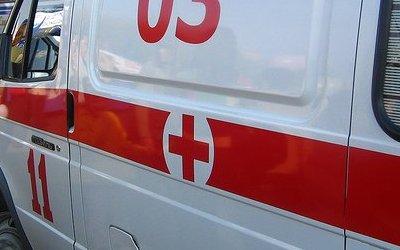 В Красногвардейском районе ВАЗ сбил пешехода