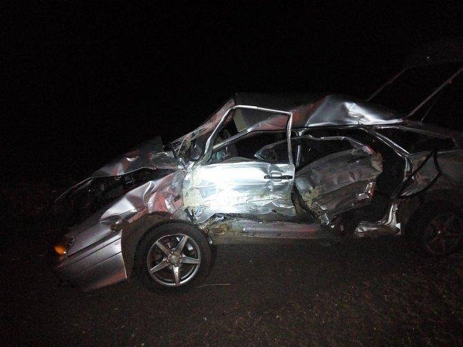 В ДТП в Тамбовской области погиб водитель ВАЗа (1)