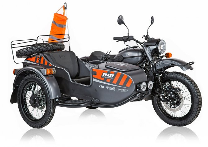 Ural Air Limited Edition 2