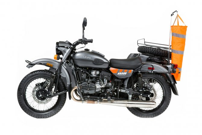 Ural Air Limited Edition 5