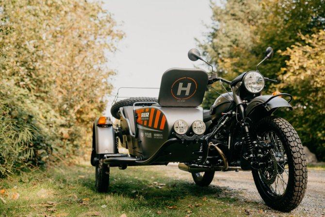 Ural Air Limited Edition 12