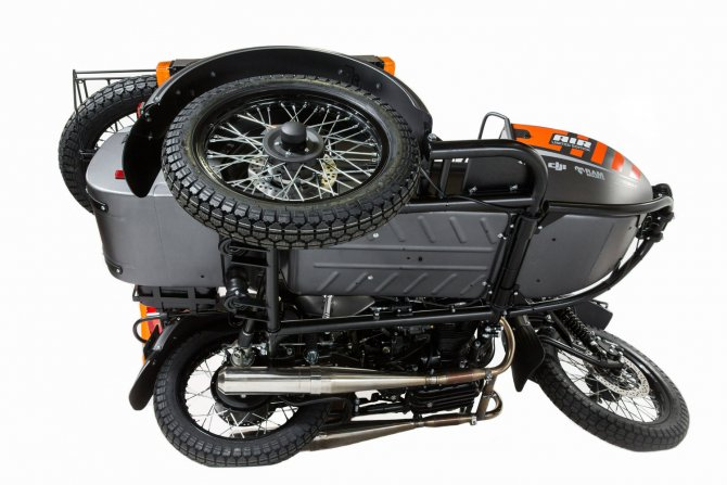 Ural Air Limited Edition 6