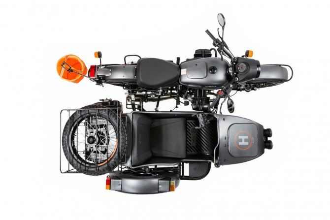 Ural Air Limited Edition 4