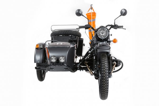 Ural Air Limited Edition 1