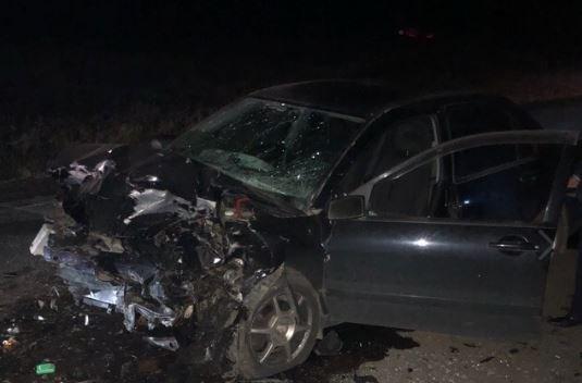 Два человека погибли в ДТП в Челябинской области (2)