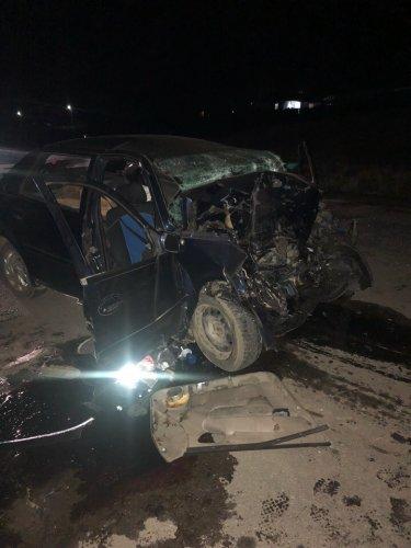 Два человека погибли в ДТП в Челябинской области (1)