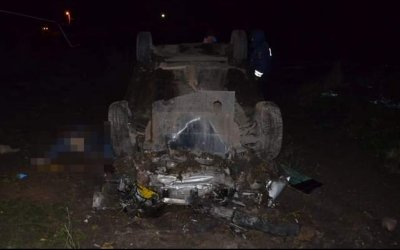 Молодой водитель без прав погиб в ДТП в Башкирии