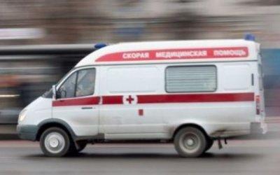 В Пензе автомобиль сбил трех человек
