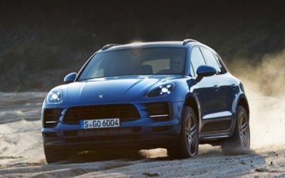 Новый Porsche Macan: «навороченнее» идороже