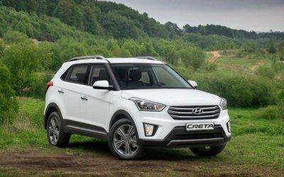 Массовый отзыв Hyundai Creta: обнаружен дефект топливопровода