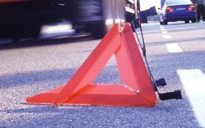 Два человека погибли в ДТП с грузовиками в Подмосковье