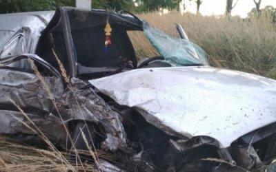 17-летняя девушка погибла в ДТП в Калининградской области
