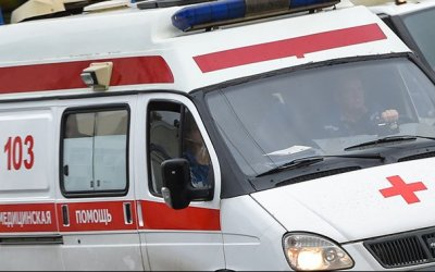 Водитель ВАЗа погиб в ДТП в Карабудахкентском районе Дагестана