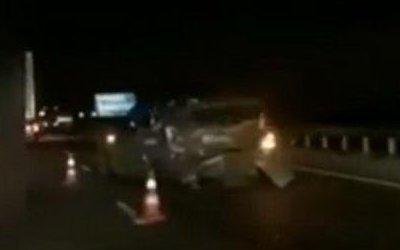 Женщина погибла в ДТП в Динском районе Краснодарского края