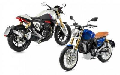 Peugeot возобновляет производство мотоциклов