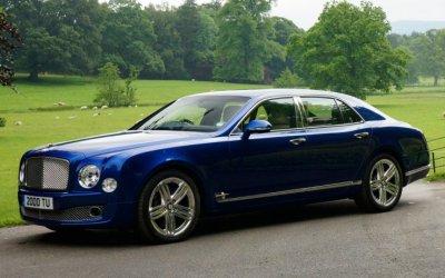 ВРоссии растёт спрос наавтомобильный секонд-хэнд класса Luxury