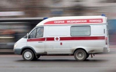 4-месячный мальчик пострадал в ДТП в Краснодаре