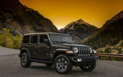 Более 18000 Jeep Wrangler будут отозваны из-за серьёзного дефекта рамы