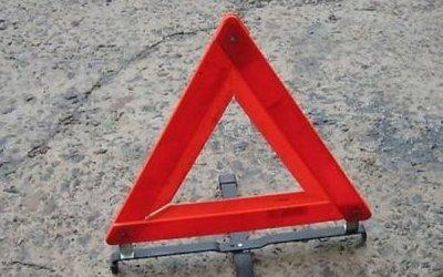 Три человека пострадали в ДТП под Таганрогом