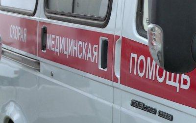 В Петербурге «Газель» сбила 2-летнего мальчика