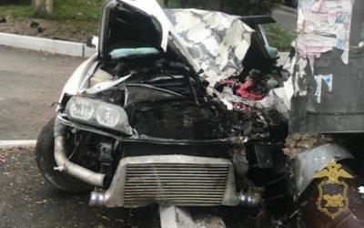 В Приморье водитель посадил за руль погибшую пассажирку и сбежал