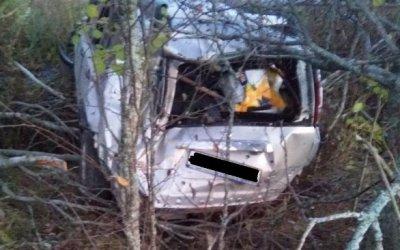 По вине пьяной женщине в ДТП в Карелии погиб человек