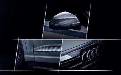 Три элемента превосходства для Audi Q7