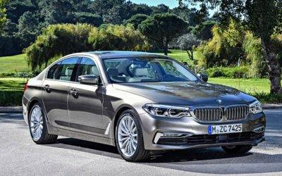 Объявлен отзыв проданных вРоссии BMW