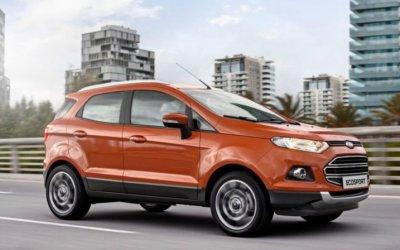 Ford Motor Coподняла российские цены насвои модели