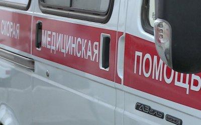 В Воронежской области «Газель» насмерть сбила человека