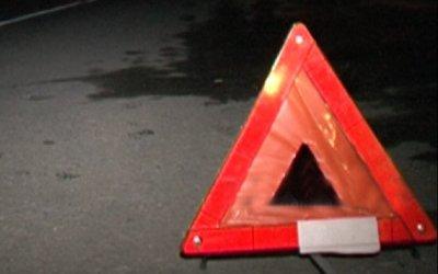 Мотоциклист и его пассажир погибли в ДТП в Петербурге