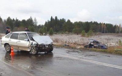 Два человека погибли в ДТП в Свердловской области