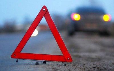 Два человека погибли в ДТП в Дербентском районе