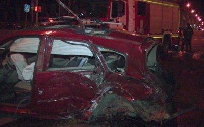 В Барнауле по вине пьяного водителя погибли женщина и двое детей