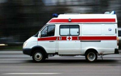 Грузовик насмерть сбил дорожного рабочего на выезде из Ростова