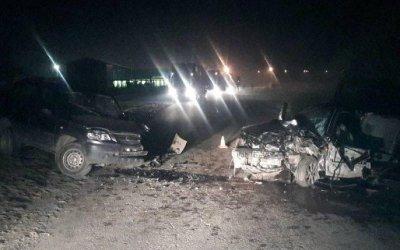 Молодая женщина впала в кому после ДТП в Брянской области
