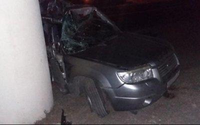 Два человека погибли в ДТП в Самарской области