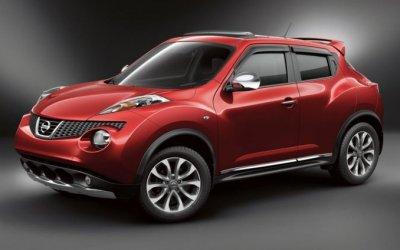 ВРоссии объявлен отзыв кроссоверов Nissan Juke