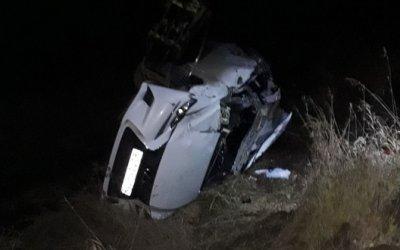 Пассажирка «Лексуса» погибла в ДТП с КамАЗом в Прикамье