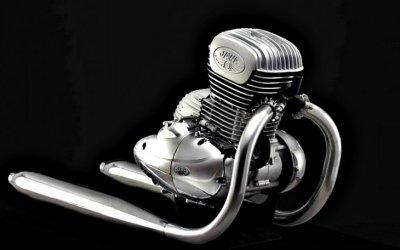 Возвращение легенды: Jawa скоро выпустит новый мотоцикл