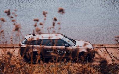 «АВИЛОН»: продажи автомобилей Jaguar Land Rover побили трехлетний рекорд!